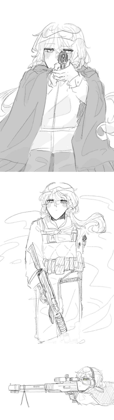 총총총 | hhh | Digital Drawing | PENUP