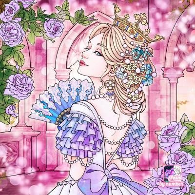 Femme    richard   Digital Drawing   PENUP