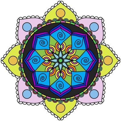 color | dave | Digital Drawing | PENUP