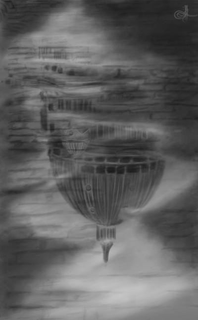 Reflection    Erkan-Beyatli   Digital Drawing   PENUP