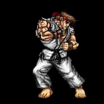 Ryu | Mishanya | Digital Drawing | PENUP