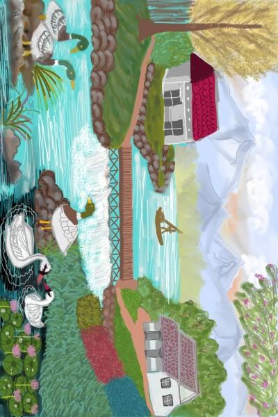 V2S2   v2s2   Digital Drawing   PENUP