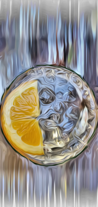 #challenges #cocktail #art  | pako | Digital Drawing | PENUP