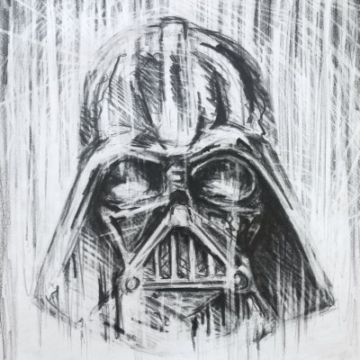 May the 4th be with you! | casebasket | Digital Drawing | PENUP