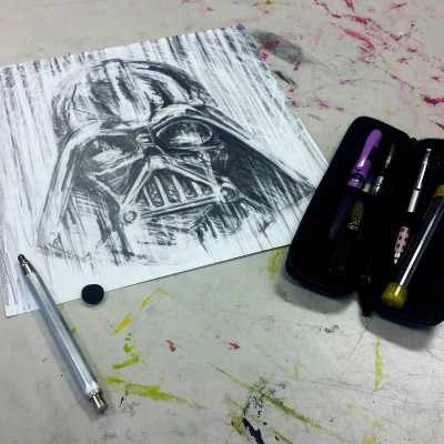 May the 4th be with you!   casebasket   Digital Drawing   PENUP
