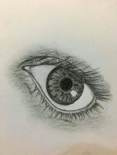 expect | mahmood | Digital Drawing | PENUP