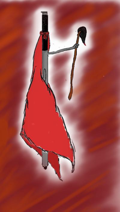 S pen defeats Paintbrush  | SoloSketch | Digital Drawing | PENUP