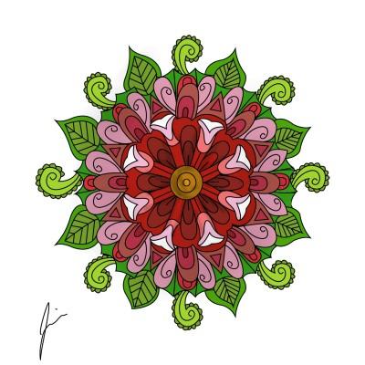 Coloring Digital Drawing | gman187 | PENUP