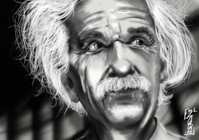 Albert | Zaba | Digital Drawing | PENUP