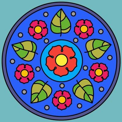Coloring Digital Drawing   andreita2010   PENUP