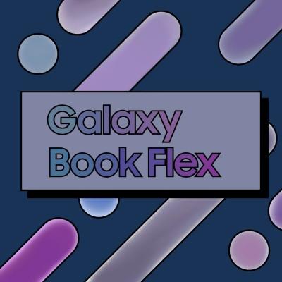 Galaxy Book Flex | Kine | Digital Drawing | PENUP