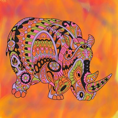 Coloring Digital Drawing | mrst14 | PENUP