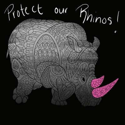 wildlife preservation | mnoonz | Digital Drawing | PENUP