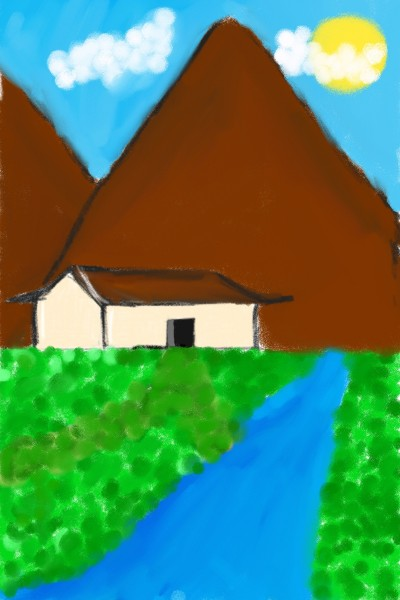 Still life Digital Drawing | Gowri | PENUP