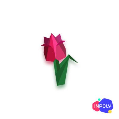 Tulip | Gaycouple | Digital Drawing | PENUP