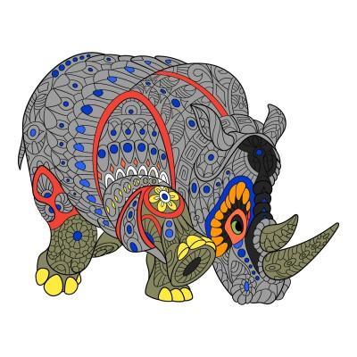 Coloring Digital Drawing | arjona | PENUP
