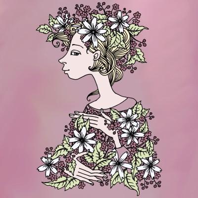 Coloring Digital Drawing | GS8038 | PENUP