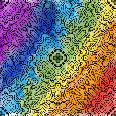 Coloring Digital Drawing | a_bit_everythin | PENUP