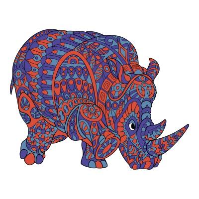 boss of safari  | ghosstt | Digital Drawing | PENUP
