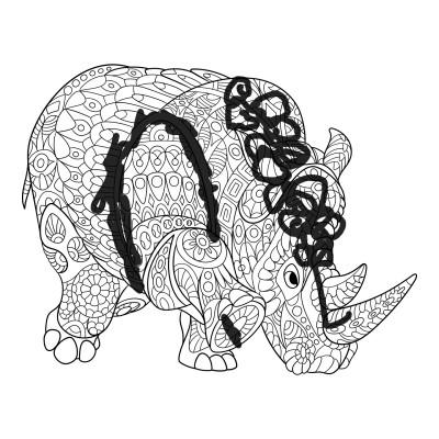 Coloring Digital Drawing   Eduardo   PENUP