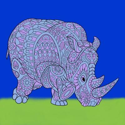 Coloring Digital Drawing | aubrey | PENUP