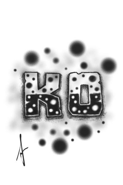 k0 | Szati | Digital Drawing | PENUP