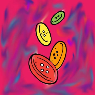 Coloring Digital Drawing | Adriana2013 | PENUP
