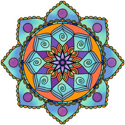 Coloring Digital Drawing | shannonjsharp | PENUP