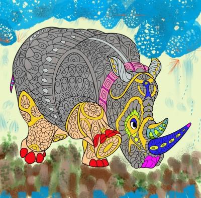 Eric_   Eric   Digital Drawing   PENUP