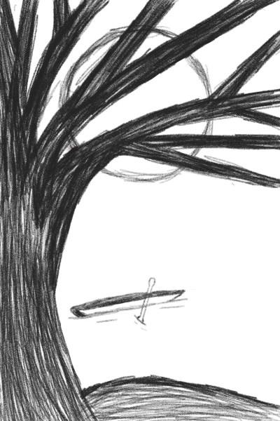 Doodle Digital Drawing | megs | PENUP