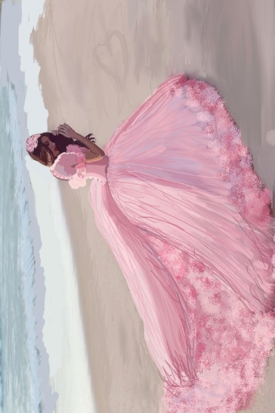 luxury and lightness | SELLEN | Digital Drawing | PENUP
