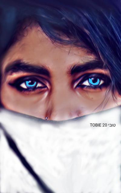 CORONA  | Tobie.ISR | Digital Drawing | PENUP