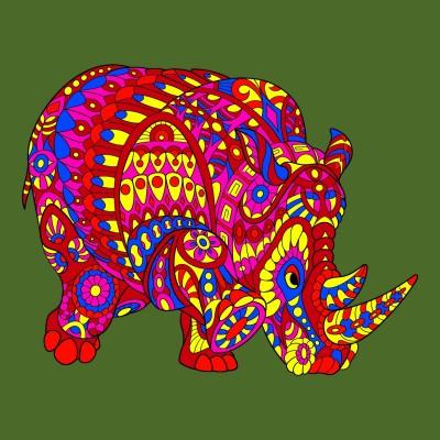 endangered species  | kojak | Digital Drawing | PENUP