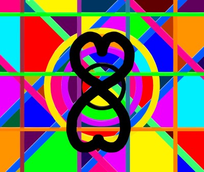 Wild In Infinite Love | Charldia | Digital Drawing | PENUP