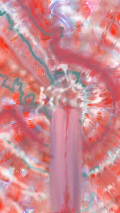 R@DiOtheFiRST   chickenhatt   Digital Drawing   PENUP