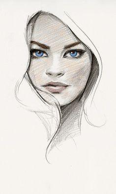 PENUP Digital Drawing | elena | PENUP