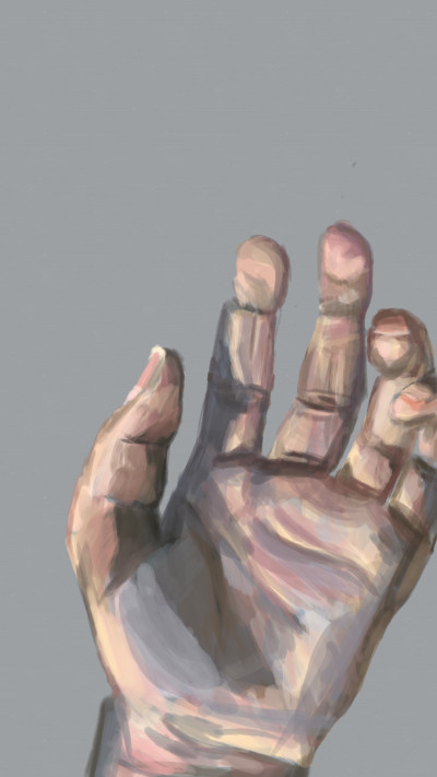 Рука   lim_man29   Digital Drawing   PENUP