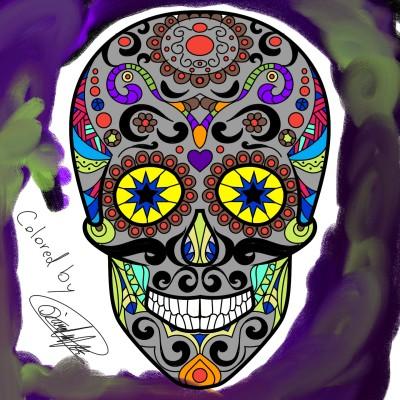 OldWork | Hipstachio | Digital Drawing | PENUP