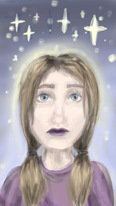 небо+++   lim_man29   Digital Drawing   PENUP