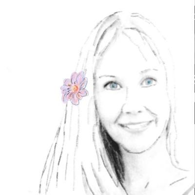 Flower   Thierry   Digital Drawing   PENUP