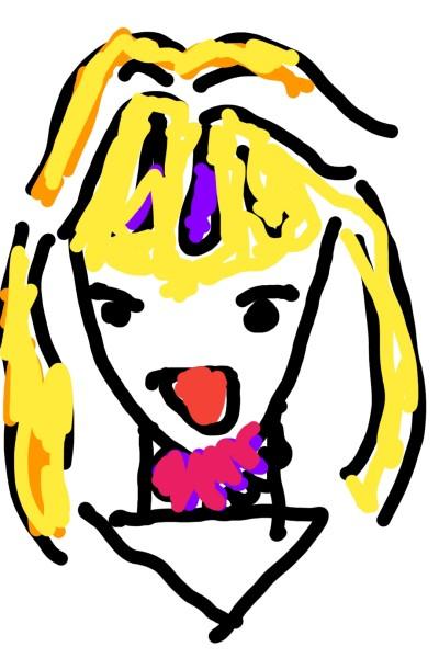 아들그림   KimHo   Digital Drawing   PENUP