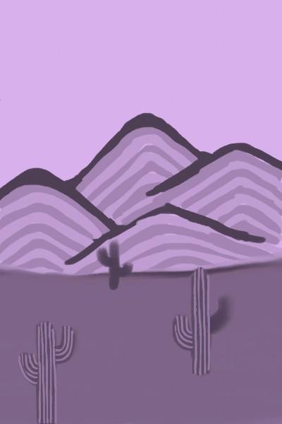 progress | .-.-.A.L.B.-.-. | Digital Drawing | PENUP