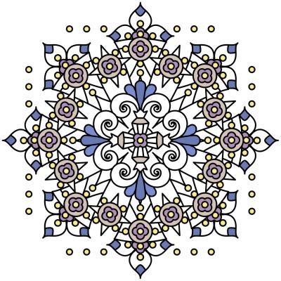 Coloring Digital Drawing | Lavinia | PENUP