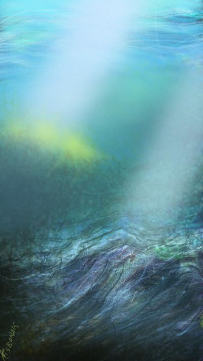 fondo del mar   1LISBONAK   Digital Drawing   PENUP