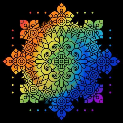 Coloring Digital Drawing | zookcruiser | PENUP