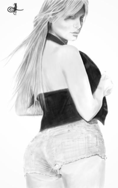 My sketch  | Erkan-Beyatli | Digital Drawing | PENUP