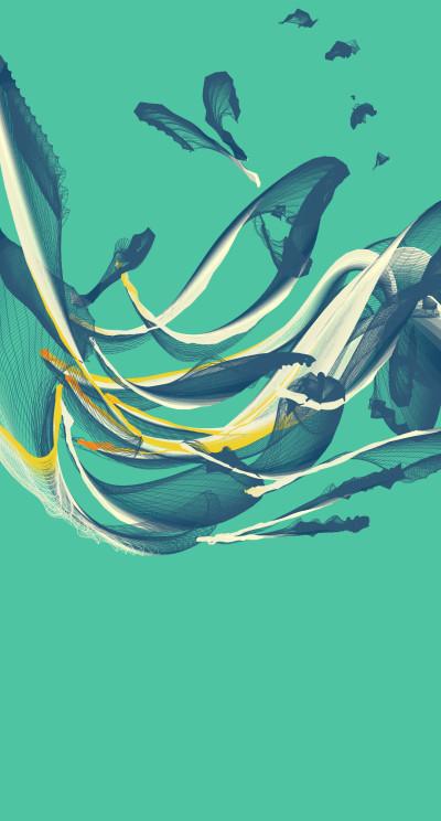 Baleine    richard   Digital Drawing   PENUP