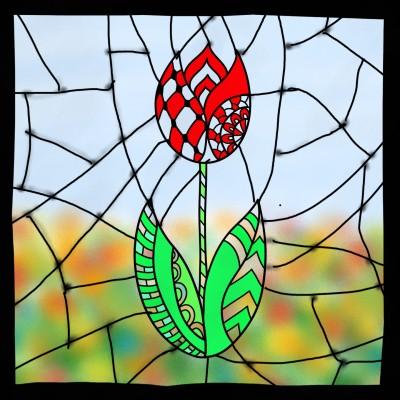 창문.. window.. | mjyoo | Digital Drawing | PENUP
