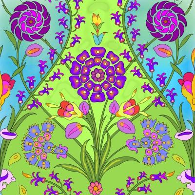 Coloring Digital Drawing   matt   PENUP