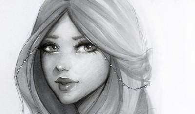 Doodle Digital Drawing | elena | PENUP